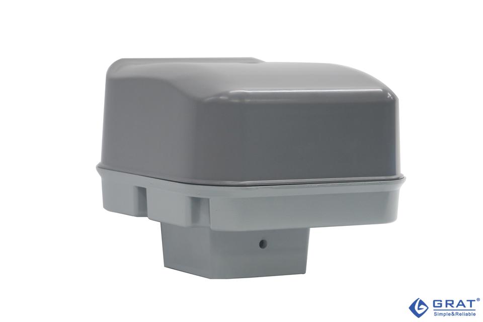 格莱特控制阀,供热管网动态平衡调节阀
